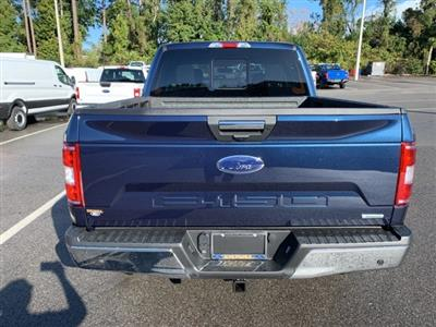 2020 F-150 SuperCrew Cab 4x4, Pickup #LFA54784 - photo 27