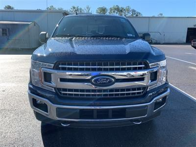 2020 F-150 SuperCrew Cab 4x4, Pickup #LFA54784 - photo 4