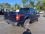 2020 F-150 SuperCrew Cab 4x4, Pickup #LFA54784 - photo 2