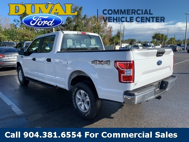2020 Ford F-150 SuperCrew Cab 4x4, Pickup #LFA60596 - photo 16
