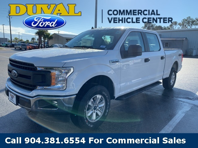 2020 Ford F-150 SuperCrew Cab 4x4, Pickup #LFA60596 - photo 6