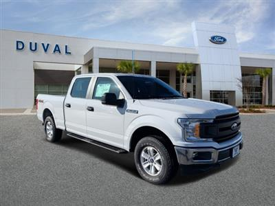 2020 Ford F-150 SuperCrew Cab 4x4, Pickup #LFA60596 - photo 1
