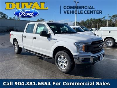 2020 Ford F-150 SuperCrew Cab 4x4, Pickup #LFA60596 - photo 4