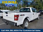 2020 Ford F-150 SuperCrew Cab 4x4, Pickup #LFA60596 - photo 2