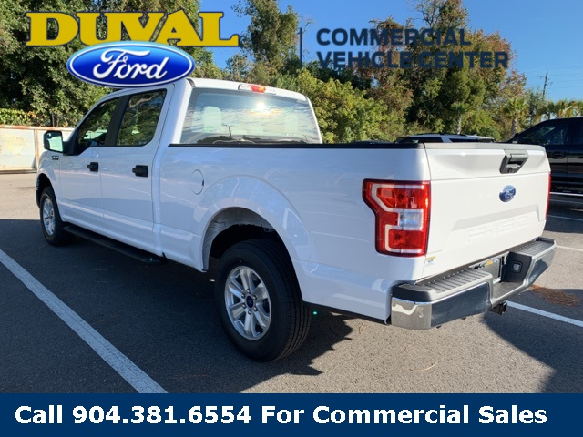 2020 F-150 SuperCrew Cab 4x2, Pickup #LFA68602 - photo 16