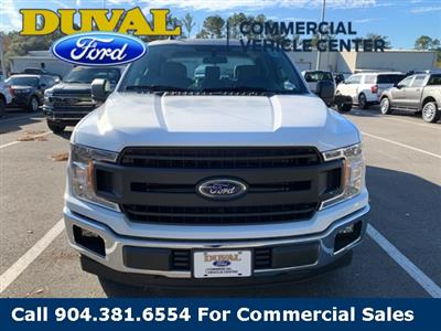 2020 F-150 SuperCrew Cab 4x2, Pickup #LFA68602 - photo 4