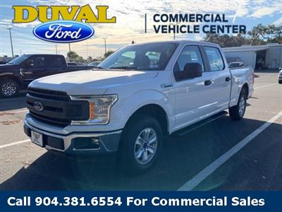 2020 F-150 SuperCrew Cab 4x2, Pickup #LFA68602 - photo 5
