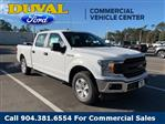 2020 F-150 SuperCrew Cab 4x2, Pickup #LFA68602 - photo 1