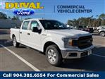 2020 F-150 SuperCrew Cab 4x2, Pickup #LFA68602 - photo 3