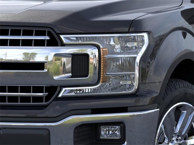 2020 Ford F-150 SuperCrew Cab 4x4, Pickup #LFB55065 - photo 18