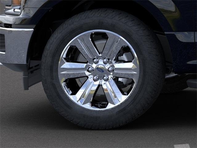 2020 Ford F-150 SuperCrew Cab 4x4, Pickup #LFB55065 - photo 19
