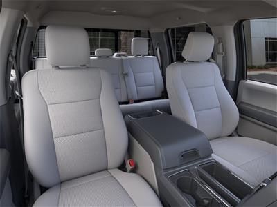 2020 Ford F-150 SuperCrew Cab 4x4, Pickup #LFB55065 - photo 10
