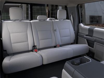 2020 Ford F-150 SuperCrew Cab 4x4, Pickup #LFB55065 - photo 11