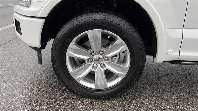 2020 Ford F-150 SuperCrew Cab 4x4, Pickup #LFC17594 - photo 7