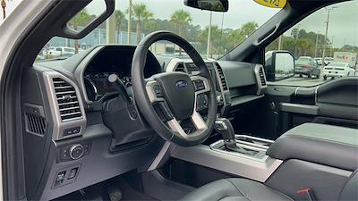 2020 Ford F-150 SuperCrew Cab 4x4, Pickup #LFC17594 - photo 12