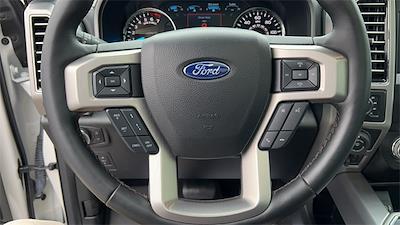2020 Ford F-150 SuperCrew Cab 4x4, Pickup #LFC17594 - photo 21