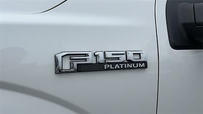 2020 Ford F-150 SuperCrew Cab 4x4, Pickup #LFC17594 - photo 8
