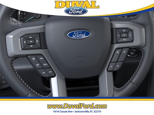 2020 Ford F-150 SuperCrew Cab 4x4, Pickup #LFC79115 - photo 12