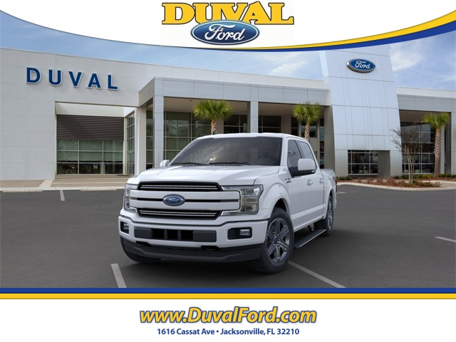 2020 Ford F-150 SuperCrew Cab 4x4, Pickup #LFC79115 - photo 3