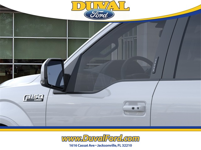2020 Ford F-150 SuperCrew Cab 4x4, Pickup #LFC79115 - photo 20