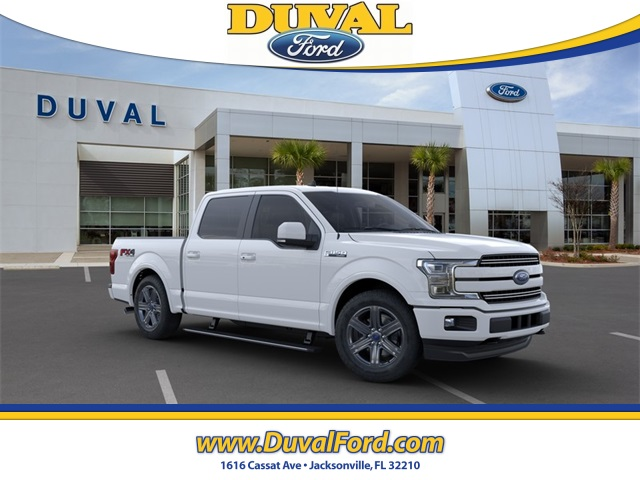 2020 Ford F-150 SuperCrew Cab 4x4, Pickup #LFC79115 - photo 7