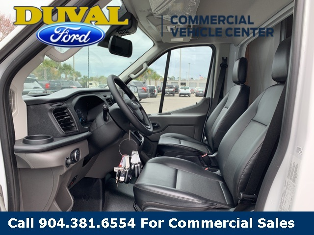 2020 Ford Transit 350 HD DRW RWD, Rockport Cutaway Van #LKA10371 - photo 8