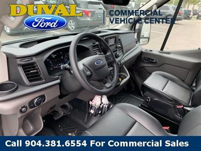 2020 Ford Transit 350 HD DRW RWD, Rockport Cutaway Van #LKA10371 - photo 11