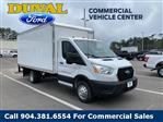2020 Transit 350 HD DRW RWD, Rockport Cutaway Van #LKA10371 - photo 3