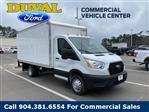 2020 Transit 350 HD DRW RWD, Rockport Cutaway Van #LKA10371 - photo 4