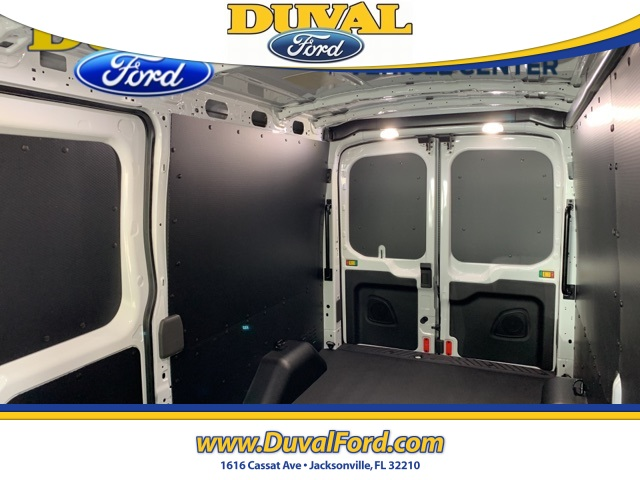 2020 Transit 250 Med Roof RWD, Empty Cargo Van #LKA29971 - photo 2