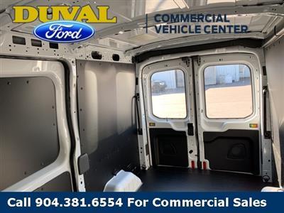 2020 Ford Transit 250 Med Roof RWD, Empty Cargo Van #LKA29972 - photo 10