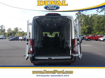 2020 Ford Transit 250 Med Roof RWD, Empty Cargo Van #LKA33771 - photo 2