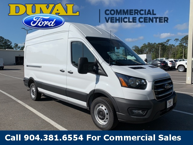 2020 Ford Transit 250 High Roof RWD, Empty Cargo Van #LKA38971 - photo 1