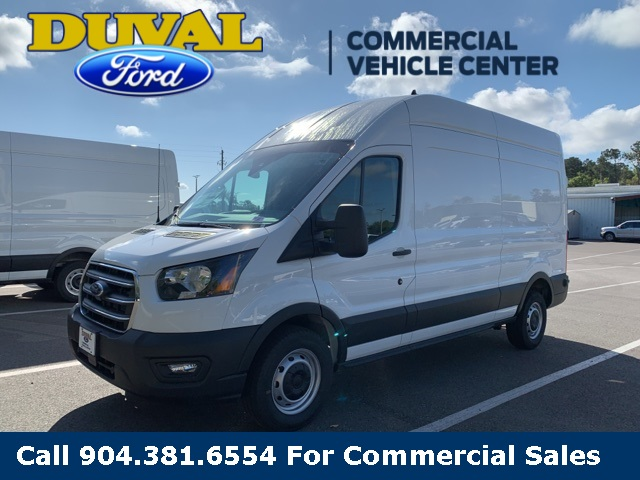 2020 Ford Transit 250 High Roof RWD, Empty Cargo Van #LKA38971 - photo 5
