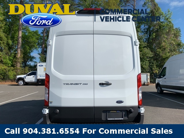 2020 Ford Transit 250 High Roof RWD, Empty Cargo Van #LKA38971 - photo 8