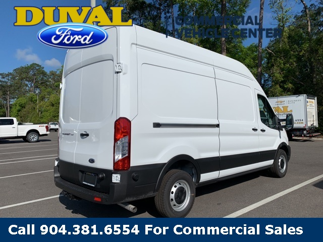 2020 Ford Transit 250 High Roof RWD, Empty Cargo Van #LKA38971 - photo 3