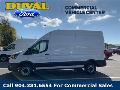 2020 Ford Transit 250 High Roof RWD, Empty Cargo Van #LKA38971 - photo 6