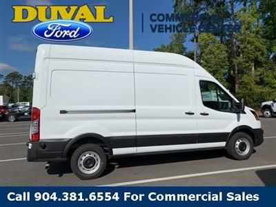 2020 Ford Transit 250 High Roof RWD, Empty Cargo Van #LKA38971 - photo 9