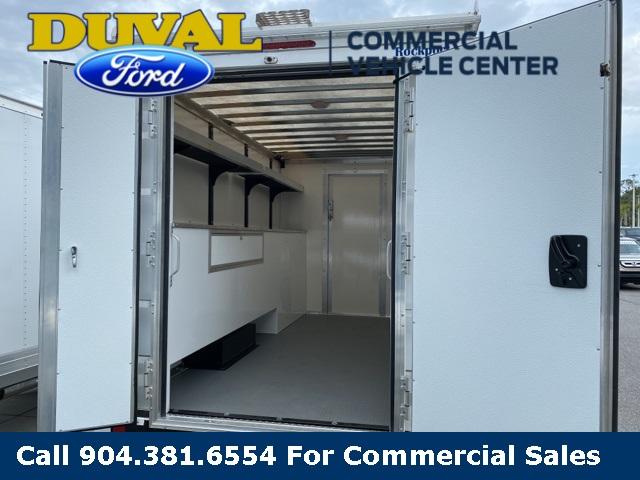 2020 Ford Transit 350 RWD, Rockport Workport Service Utility Van #LKA50976 - photo 7