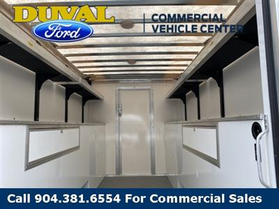 2020 Ford Transit 350 RWD, Rockport Workport Service Utility Van #LKA50976 - photo 8