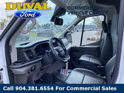 2020 Ford Transit 350 RWD, Rockport Workport Service Utility Van #LKA50976 - photo 9