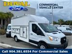 2020 Ford Transit 350 RWD, Rockport Workport Service Utility Van #LKA50976 - photo 3
