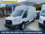 2020 Ford Transit 350 RWD, Rockport Workport Service Utility Van #LKA50976 - photo 1