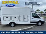 2020 Ford Transit 350 RWD, Rockport Workport Service Utility Van #LKA50976 - photo 5