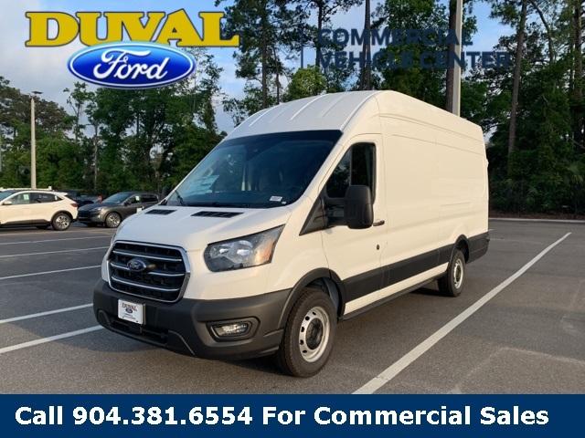 2020 Ford Transit 250 High Roof RWD, Empty Cargo Van #LKA58726 - photo 1