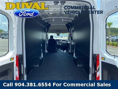 2020 Ford Transit 350 High Roof RWD, Empty Cargo Van #LKA64873 - photo 2