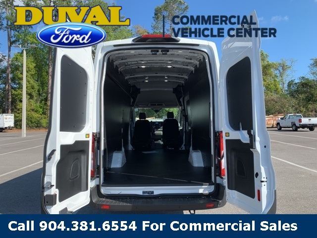 2020 Ford Transit 250 High Roof RWD, Empty Cargo Van #LKA68143 - photo 1