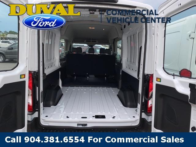 2020 Ford Transit 250 Med Roof RWD, Crew Van #LKA91299 - photo 2