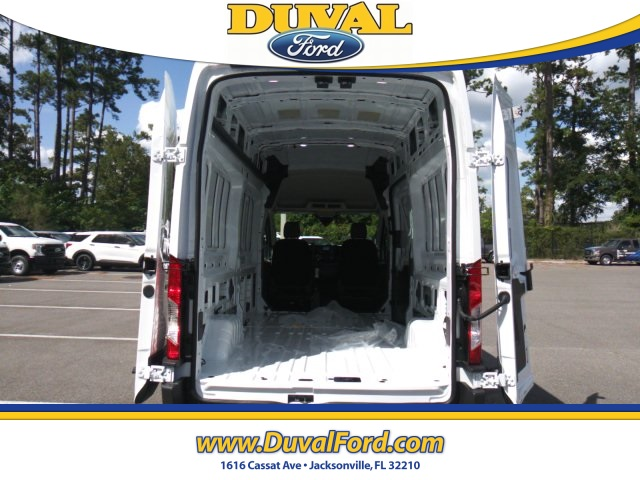 2020 Ford Transit 250 High Roof RWD, Empty Cargo Van #LKA91300 - photo 2