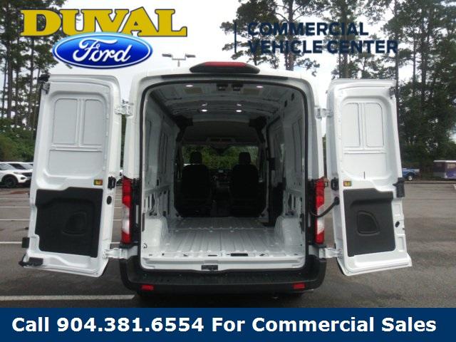 2020 Ford Transit 150 Med Roof RWD, Empty Cargo Van #LKB15795 - photo 1